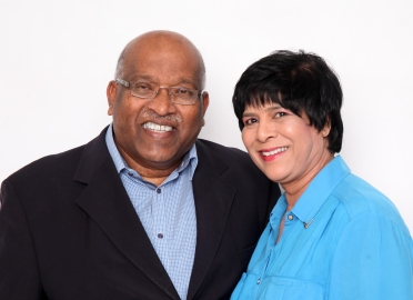 Roy e Sheila.JPG